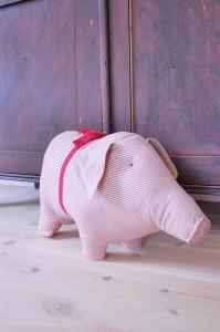 Sötaste grisen